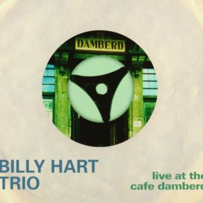 Billy Hart Trio, Live at the Cafe Damberd
